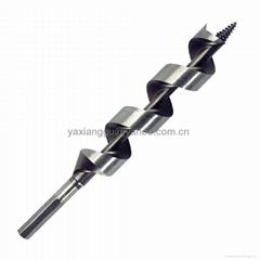 Wood Augar Drill Bits