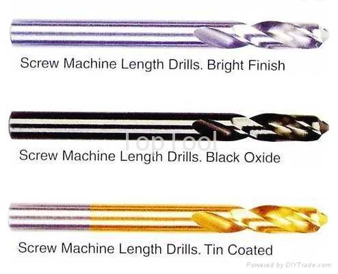 stub drills