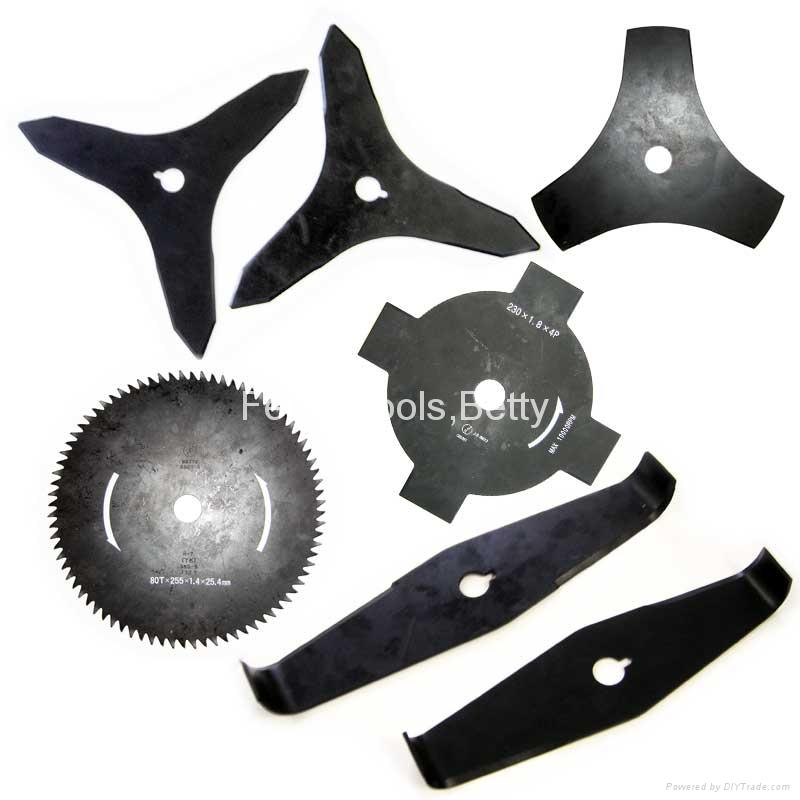 Saw Blades For Grass Cutting