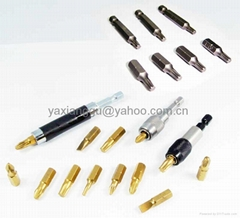 CR-V Screwdriver Bit