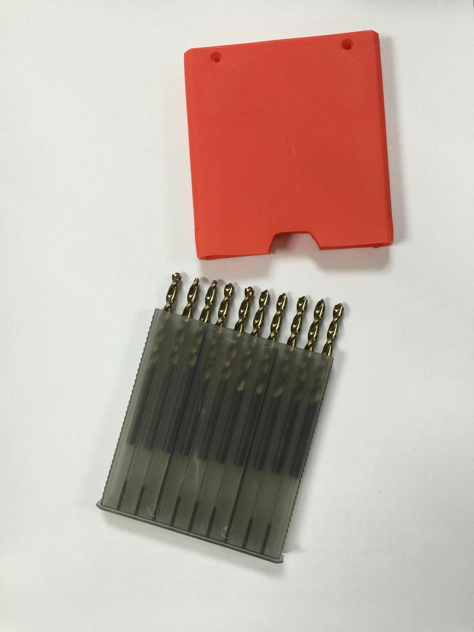 Multifork drills