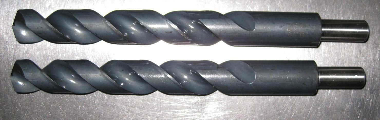 HSS Drill Bits of M35 Cobalt 18