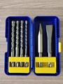 SDS plus drill bit set