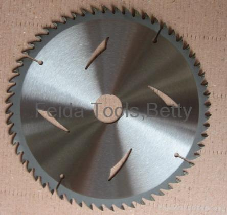 TCT Saw Blade For Wood 1