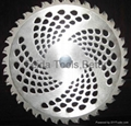 TCT Saw Blade For Grass 1