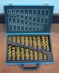 HSS drill bits