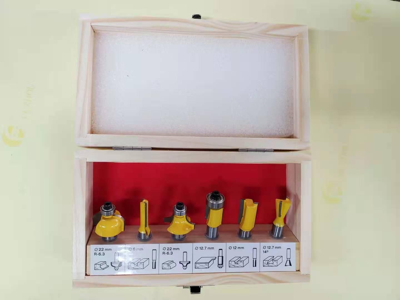 router bits set 1