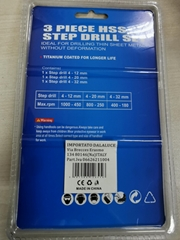 Step Drills