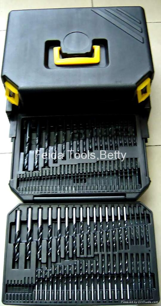 300 PCS COMBINATION DRILL BIT 1
