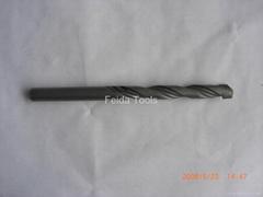 Twin Flutes Masonry drill bits