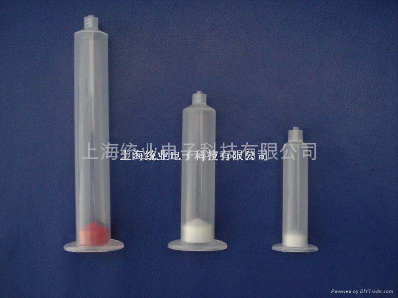 上海精密定量点胶机 3