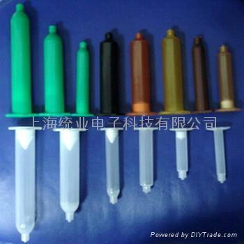 點膠機點膠針筒 2