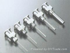 全不鏽鋼點膠機針頭 3