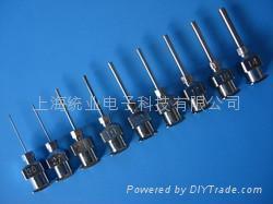 PP挠性点胶机针头 3