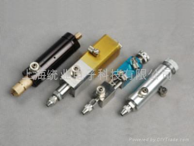 PP挠性点胶机针头 4