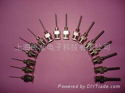 上海精密定量点胶机 5