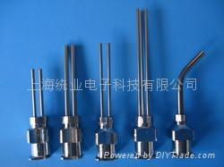 點膠機針筒轉接組件 5