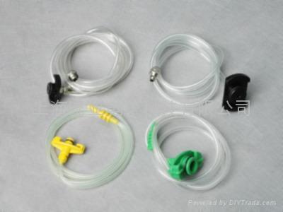 供应点胶机针筒连接器 1