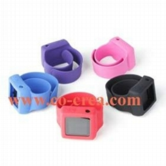 Micro SD Card Reader MP4 watch