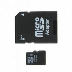 32GB  Micro SDHC Memory