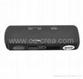 Portable 4GB USB Flash Drive Audio Recorder, Voice Activated Recording 379971