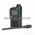 UHF 400-470MHz VHF 136-174MHz Walkie Talkie (Dual Band)