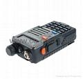 New Version (VHF136-174Mhz UHF 400-480Mhz)VHF/ UHF Dual-Band Two Way Radio 2