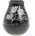 Porcelain Flower Pattern Speaker