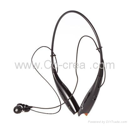 New-Style Stereo Bluetooth Headphone HBS-700 - 673514