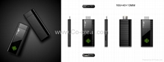 MK809III Quad Core Android 4.1.1Google TV Player Wifi,2GB RAM,8GB ROM,BluetootB