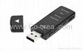 Mini Portable 4GB USB 2.0 Flash Drive Professional Digital Voice Video Recorder