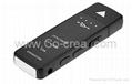 Mini Portable 4GB USB 2.0 Flash Drive Professional Digital Voice Video Recorder 4