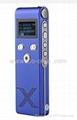 New Professional Digital Voice Recorder