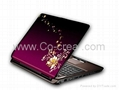 Laptop Notebook Cover Protective Skin Sticker(SMQ2400)