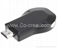 Ezcast Ipush 1080P Hdmi Multi Screen Interactive M2 Image With The Screen Suppor