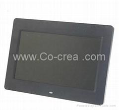10-inch Multi-Functional Digital Photo Frame