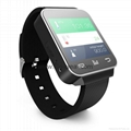 The Latest Fashion Bluetooth Smart Watches 501