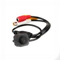 1/3 inch CMOS Color Chip Sensor Mini Pinhole Security CCTV Camera with 380 TV