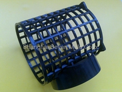 Injection molded plastic part (Hot Product - 1*)