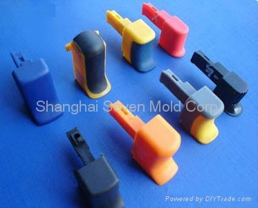injected molding