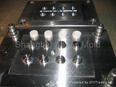 plastic mould-tooling-mold