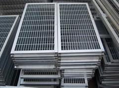 熱浸鍍鋅鋼格板
