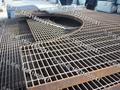 锅炉设备钢格板平台