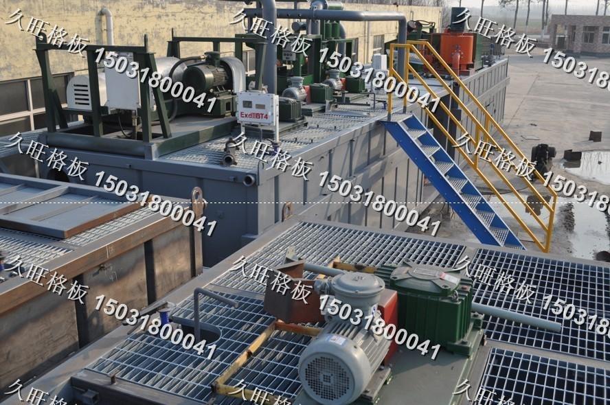 2010-9 石油固控设备平台