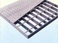 標準壓焊鋼格板