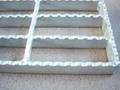 钢格栅移动围栏
