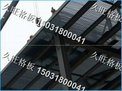 壓焊鋼格柵板