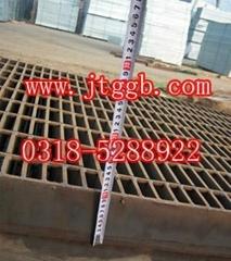 GT型鋼格板溝蓋