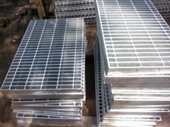 Steel grid plate (Hot Product - 1*)