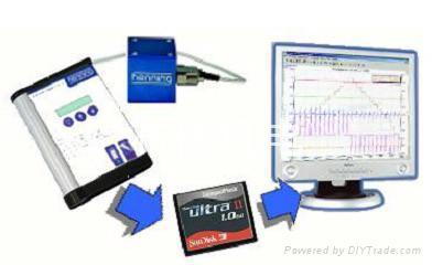 Liftpc电梯综合性能测试仪 1